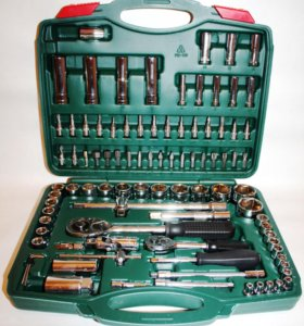 Авто набор инструментов - 94 предмета