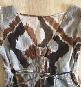 Платье летнее motivi 42 размер