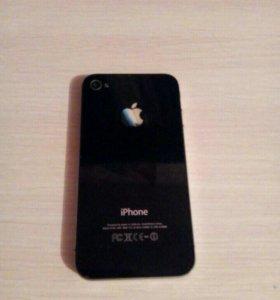 Айфон 4 оригинал 16 gb