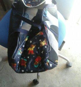 корзина для малыша