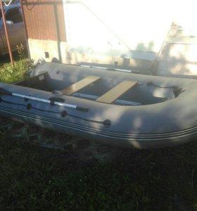Лодка пвх 330
