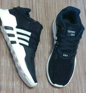 Adidas equipment мужские кроссовки