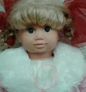 Большая кукла