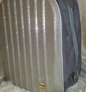 Ортопедический рюкзак Seventeen