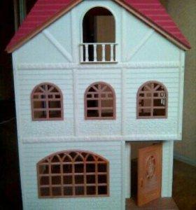 Дом-котетж