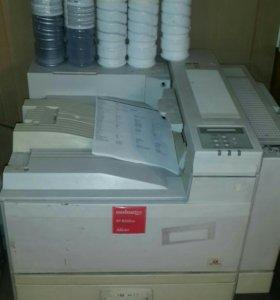 Принтер Ricoh SP8100Dn