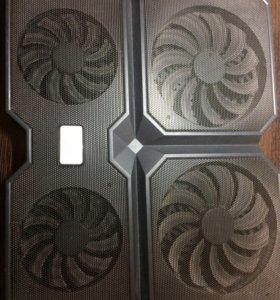 Подставка для ноутбука deepcol
