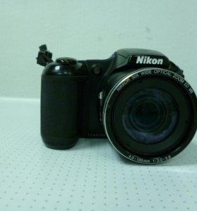 фотоаппарат Nikon Coolpix L820 В