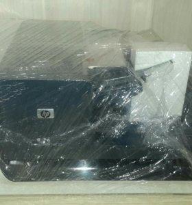 Сканер HP А3