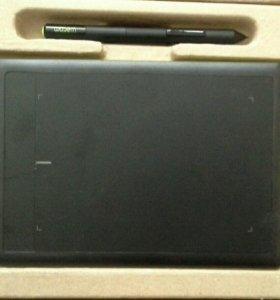 Графический планшет Wacom One by Wacom Small