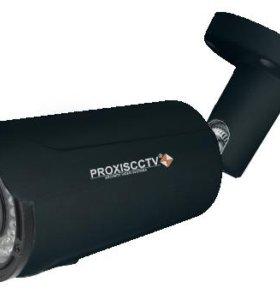 AHD-видеокамеры