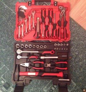 Инструмент (набор головок)