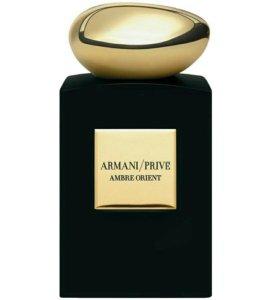 """Тестер Giorgio Armani """"Armani Privé Ambre Orient"""""""