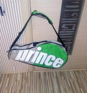 Сумка для теннисной ракетки