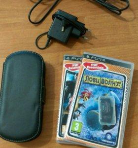 Игровая консоль PSP3008
