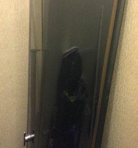 Двери для душевй кабины, б/у