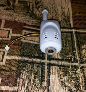 FPV камера для квадракоптера