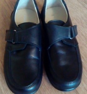 Туфли для мальчика р- р 29