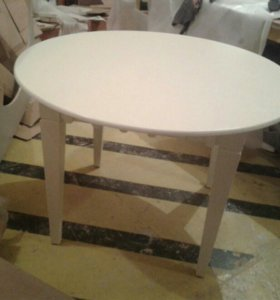 Реставрация и изготовление мебели на заказ.