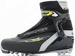 Лыжные ботинки Fischer XC Control