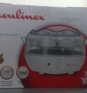 Йогуртница Moulinex DJC 141