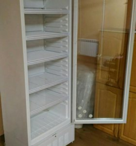 """Холодильная витрина """"Атлант"""" Белорусь"""