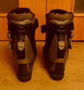 Горнолыжные ботинки Nordica 7.1