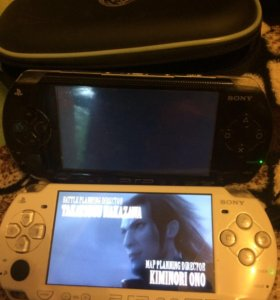 Psp,Sony PlayStation Portable