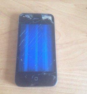 iPhone 4s Продажа обмен