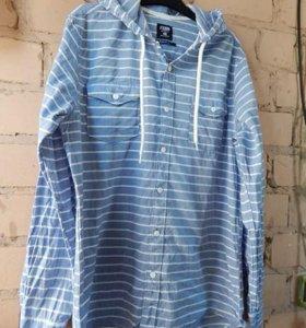 Легкая ветровка(рубашка) FSBN