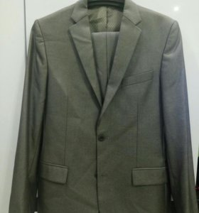 Мужской костюм 46-48