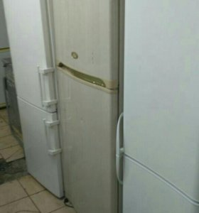 Холодильник бу гарантия-3 мес
