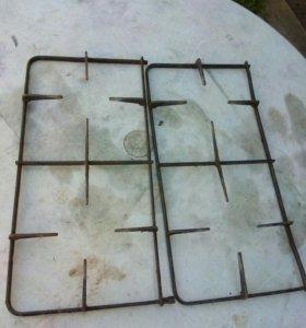 Решетки для газовой плиты