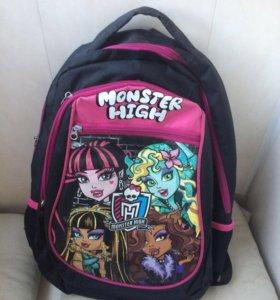 Рюкзак monsterhigh