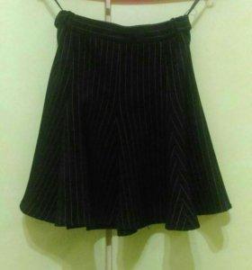 Школьный комплект (пиджак, желетка, юбка, брюки.)