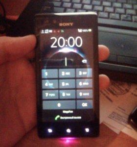 Sony XPERIA ST26i