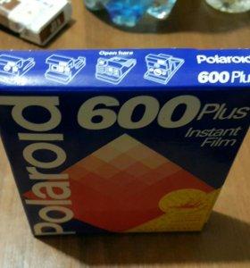 Фотопленки Polaroid