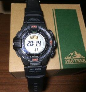 Часы Casio Pro Trek PRG -270-1ER.