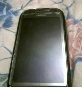 Nokia c7 срочно