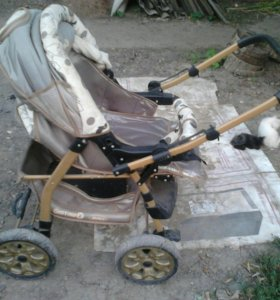 Коляска для младенца