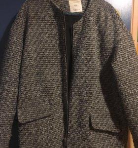 Пальто Mango casual