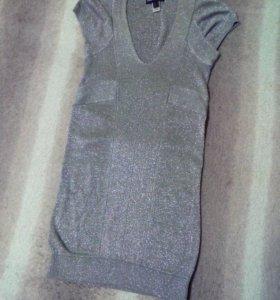 Платье-туника Mango