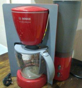 Кофеварка Bosch TKA 6021/6024