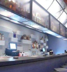 Поставка профессионального оборудования для кафе!