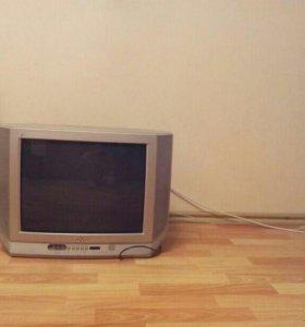 Телевизор диаметр-26