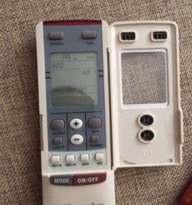 Пульт для кондиционера Electrolux