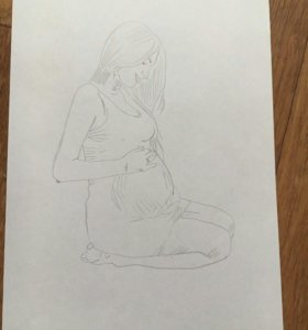 Рисунки(читайте описание)
