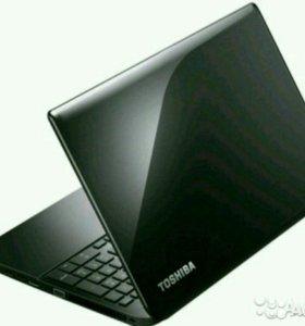 Ноутбук Toshiba Satellite L50D-A-K1K