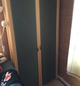 Шкаф детский из 3 частей