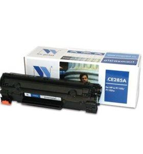 Картридж лазер HP (CE285A) LaserJet P1102/P1102W